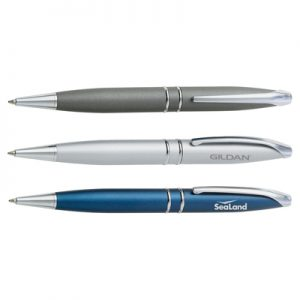 event pen silver trimmings