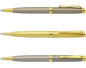 prestige pen gold
